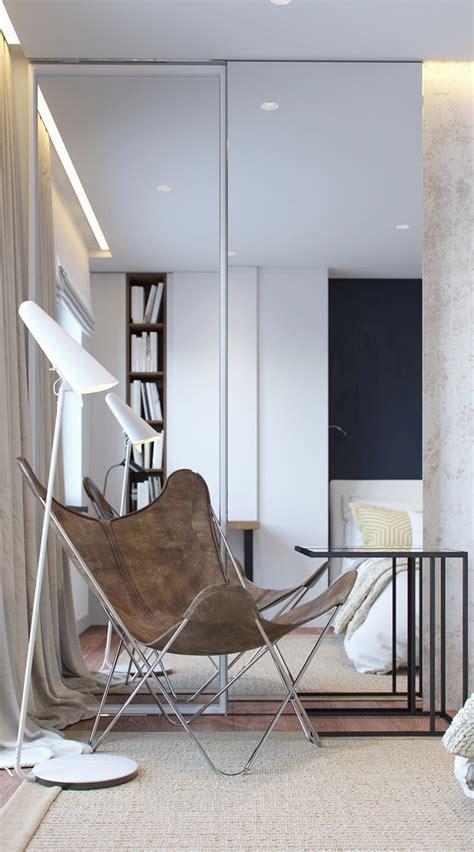 interior renders  modern apartment lunas