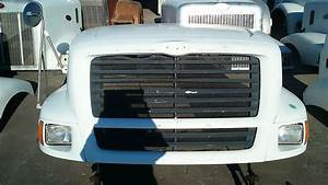 1998 Ford L800  Stock  1815