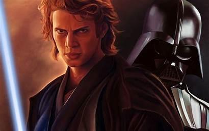 Anakin Skywalker Wallpapers Hayden Wars Vader Star