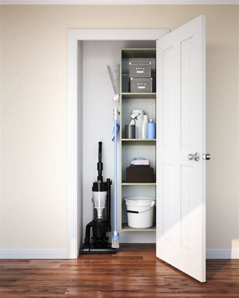 easy track    utility tower kit  closet