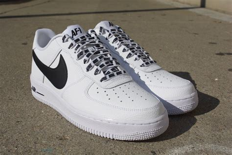 Nike Air Force One NBA – SUCCEZZ BY B&VDOT INC.