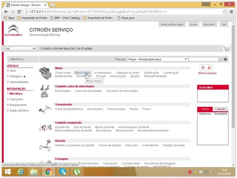 Citroen Service by Citroen Service Box 2013 2014 Sedre R 210 00 Em