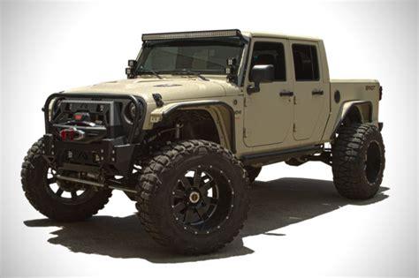 starwood motors jeep wrangler bandit by starwood motors hiconsumption