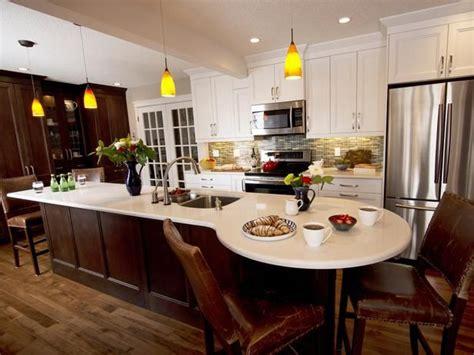 Kitchen Island With Built-in Breakfast Table Maternity Hospital Floor Plan Online Open Split Plans Mesa Ridge Rv Flooring Ideas Fine Line Homes Layout Tardis