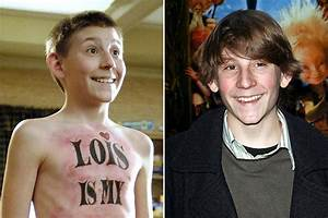 Malcolm in The Middle then and now - Irish Mirror Online