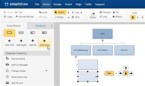 org chart software  tools  wiknix