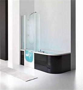 Prix Baignoire Avec Porte : baignoire porte airpool porte 180x78x83cm ~ Edinachiropracticcenter.com Idées de Décoration
