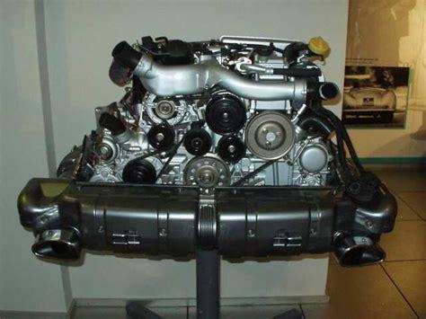 Ducati Strada 916 To 996 Rebuild