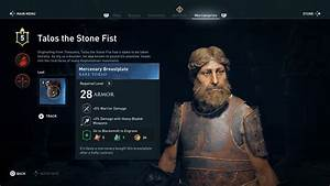 Assassin's Creed Odyssey Mercenaries guide: How to climb ...