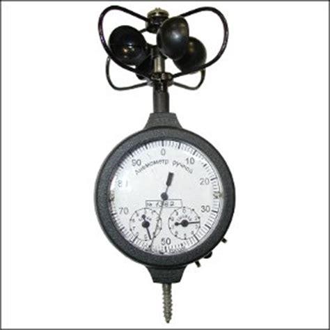 Что такое анемометр правила выбора и разновидности приборов.