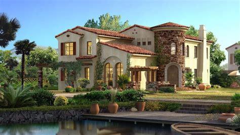 En Güzel Ev Resimleri