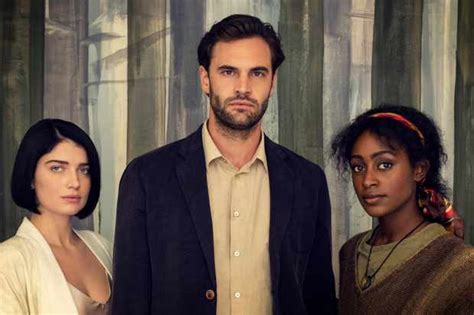 Most importantly, even as behind her eyes (all six bingeworthy episodes of which drop on netflix on wednesday, february 17) gets weird—and trust, it does get weird—what the series never loses are familiar, plausible motivations for these characters. The best TV shows coming in 2021