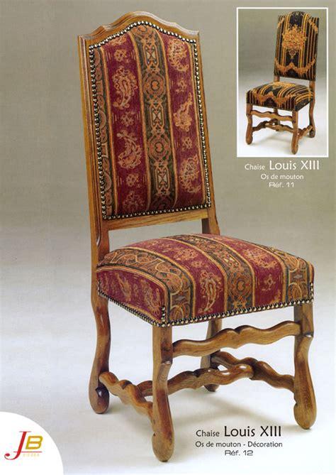 chaises louis xiii fauteuil louis xiii os de mouton images