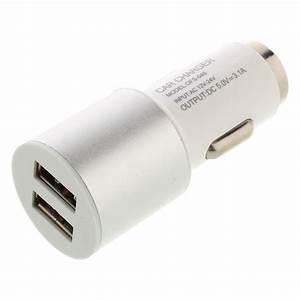 Chargeur Voiture Iphone : chargeur voiture iphone 7 ~ Dallasstarsshop.com Idées de Décoration