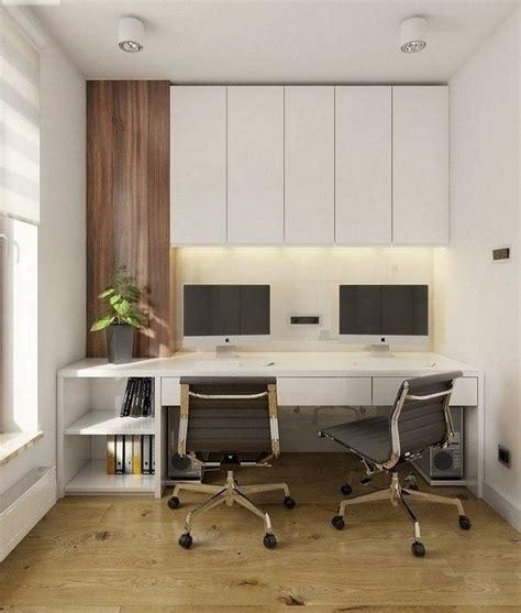 amenagement petit bureau aménagement bureau à la maison en 52 idées décoratives