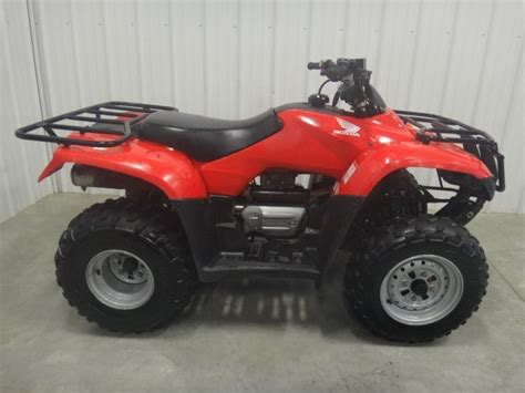 250 Honda Recon Vehicles For Sale