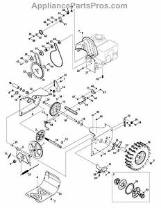 Mtd 952z265-sua Engine-complete