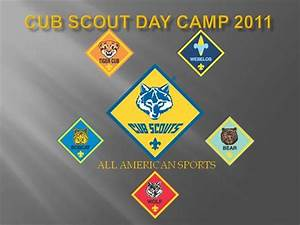 cub scout day camp 2011 authorstream With cub scout powerpoint template