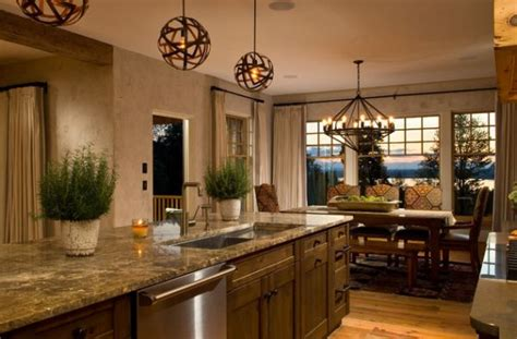 cool kitchen pendant lights 55 beautiful hanging pendant lights for your kitchen island 5777