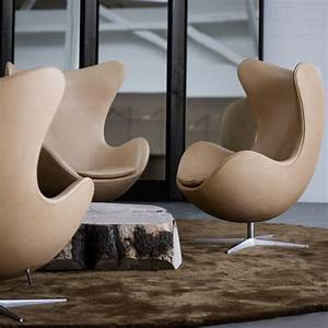 Egg Chair Arne Jacobsen : egg chair arne jacobsen fritz hansen suite ny ~ Bigdaddyawards.com Haus und Dekorationen