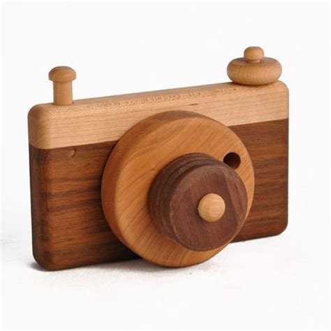 wooden toys wooden toy camera little crafts little clothes little