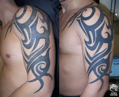 Tattoos Spot Arm Tattoos For Men