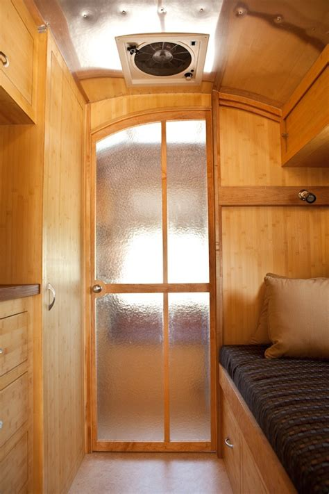 vintage airstream  sale  prairie construction