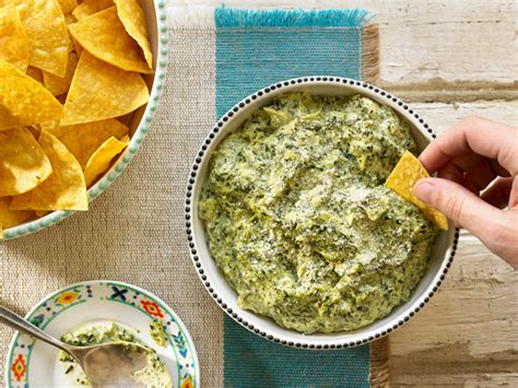 spinach artichoke dip recipe nyt cooking
