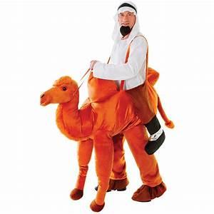 1001 Nacht Kostüm Selber Machen : step in kamel kost m ~ Frokenaadalensverden.com Haus und Dekorationen