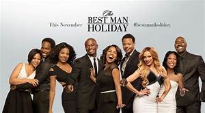 The Best Man Holiday Soundtrack List | Complete List of Songs