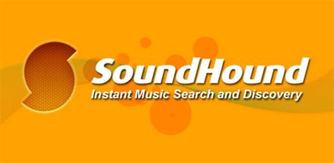soundhound android soundhound app updated to version 5 0 features redesigned