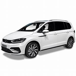 Volkswagen Touran  2016  - Service Manual