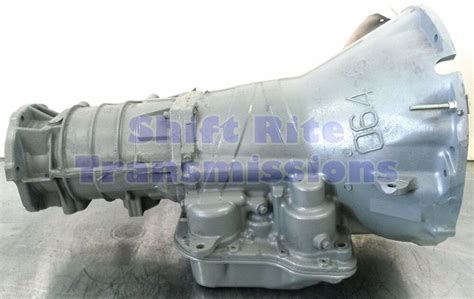 46re 96-99 4x4 Transmission Rebuilt Dodge A518 Chrysler