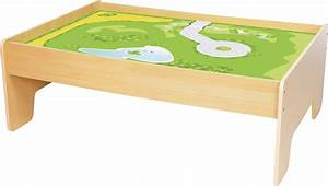 Table En Bois Enfant : table de jeu en bois chez les enfants ~ Teatrodelosmanantiales.com Idées de Décoration