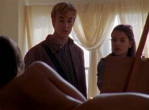 Ep 165 - His Leading Lady | Creek of the Week: A Dawson's ...