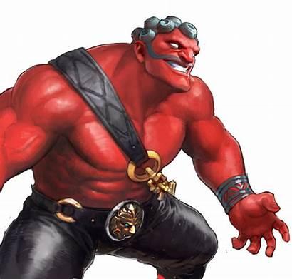 Fighter Hakan Street Vs Character Iv Wikia