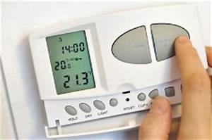Funk Thermostat Heizkörper : heizung mit programmierbaren thermostaten oder funk nachr sten ~ Orissabook.com Haus und Dekorationen