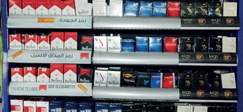 bureau de tabac prix les promotions sont elles légales pour les cigarettes