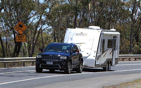 towing vehicles  suv caravan world