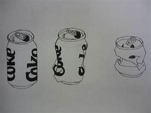 17 Best images about pencil drawings of cans on Pinterest ...