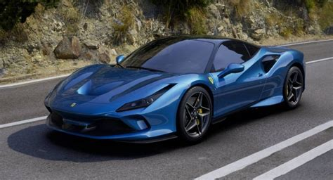 It is a car with unique characteristics and, as its name implies, is an homage to the most powerful v8 in ferrari. Stop The Press: The Ferrari F8 Tributo Configurator Is ...