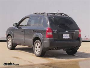 2005 Hyundai Tucson Custom Fit Vehicle Wiring