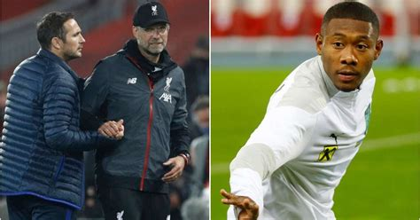Liverpool transfers: Jurgen Klopp dealt blow in pursuit of ...