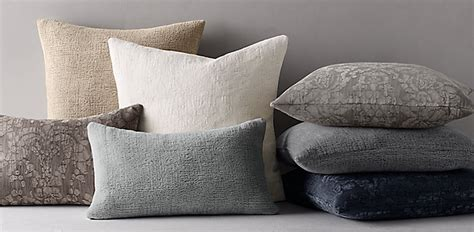 types of pillows knowing about various types of pillow grow your creativity