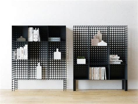 perforated designs bringing light  playful geometry