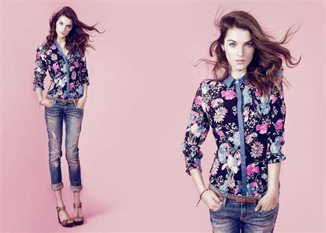 ¡entérate! Combinaciones Para Usar Blusas De Flores