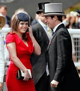 Princess Eugenie and Jack Brooksbank fuel engagement ...