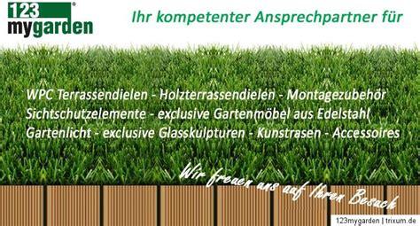 Sichtschutz Garten Kunststoff Ebay by Wpc Sichtschutz Zaun Windschutz Garten Holz Kunststoff