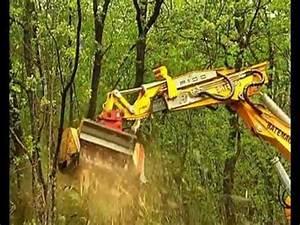 Mulcher Für Bagger : seppi m bms supplem vers excavator mounted mulcher ~ Jslefanu.com Haus und Dekorationen
