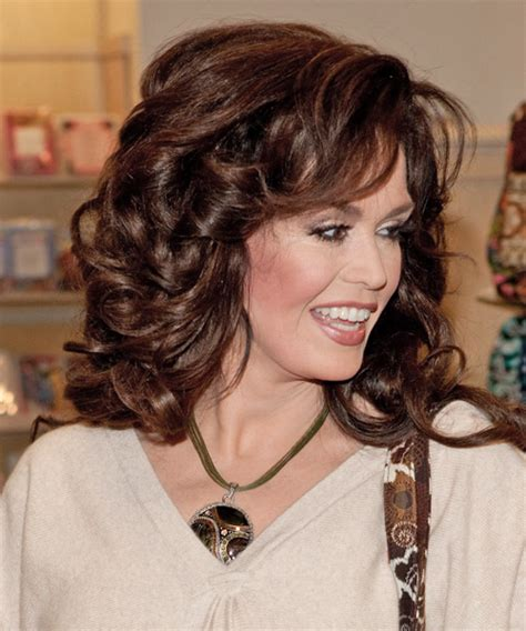marie osmond current hairstyle